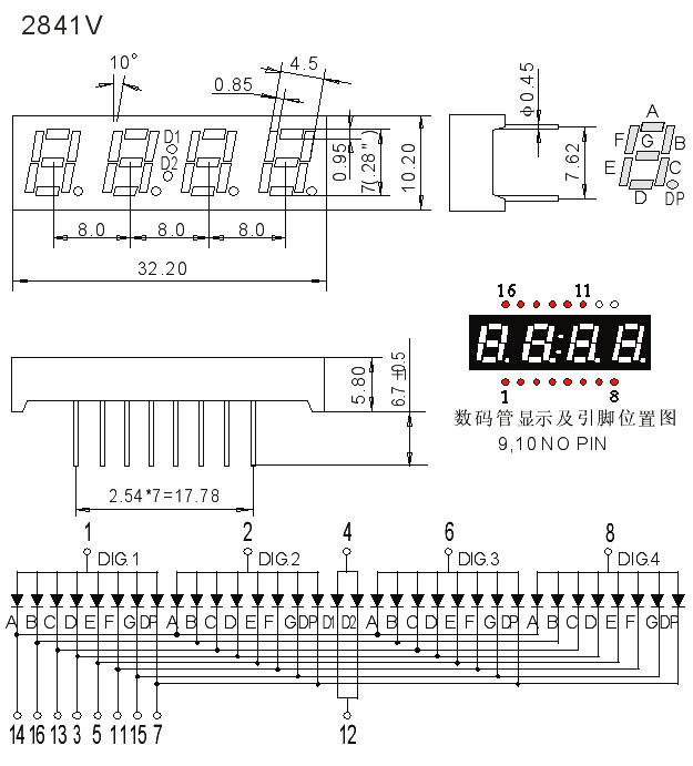 低电压,低电流 超低能耗 固态led芯片 生命周期长 易固定于线路板
